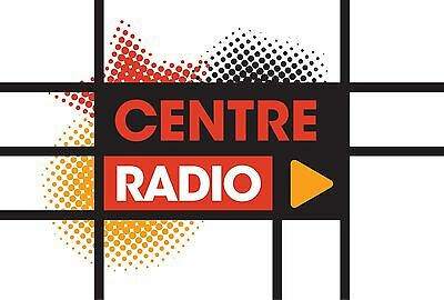 Centre Radio 2 1983 Complete UK Local Radio Station Jingle Package