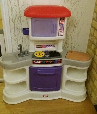 little tikes kitchen sounds kitchen