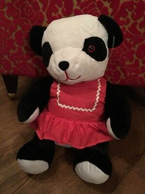 "LARGE 25"" Soo From sooty + Sweep  SOFT Toy-BNWT"