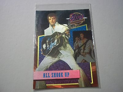 The Elvis Collection , Elvis Dufex card #34