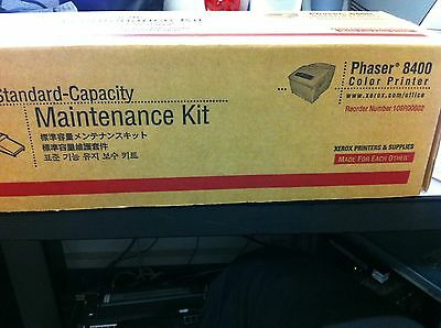 Original Xerox Maintenance KIT NEU + OVP 108R00602 Phaser 8400