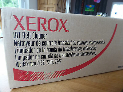 Xerox Workcentre 7132 7232 7242 Ibt Belt Cleaner - 001R00593 641S00660 Original