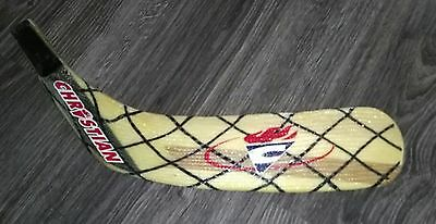 Brand new Christian Junior Right Replacement Hockey Vintage Stick Blade