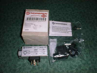 NEW Herion Norgren Pressure Switch # 0880320 (32990)