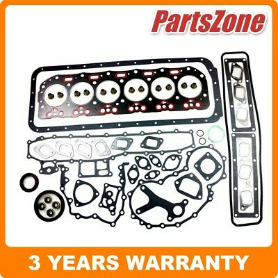 VRS Head Gasket Set Kit Fit for Toyota Landcruiser HJ60 HJ75 4.0L 2H DR570 12V