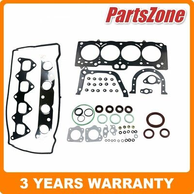 Head Gasket Set Kit VRS Fit for Toyota Corolla AE92 AE102 AE112 1.8L 7AFE 92-01