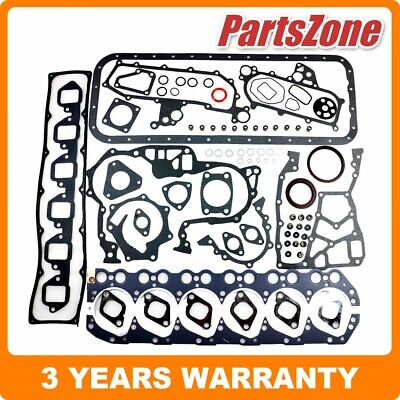 VRS Head Gasket Set Kit Fit for Nissan Patrol GU Y61 4.2L TD42T TD42TI DZ420