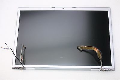 Glossy Screen Complete Display Assembly  - MacBook Pro  A1261