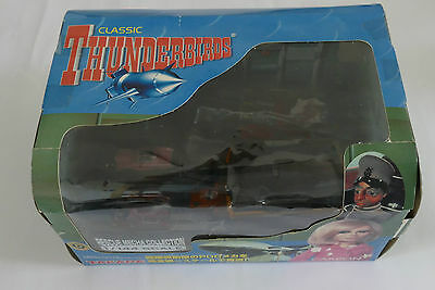 Takara Thunderbirds Rescue Mecha Collection 1/144 Scale  POD 1 BNIB from Japan.