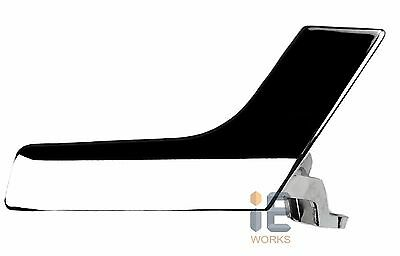 Interior Door Handle Chrome (Right Side) Front Rear Passenger Mercedes W204 X204