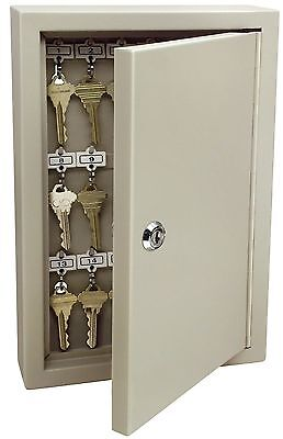 Kidde AccessPoint 001801 Key Entry Pro Key Locker Clay 30 Key 30 Keys New