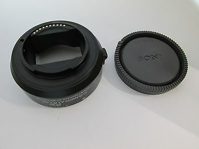 CameraPlus - AT-EF-NEX II Auto Focus Canon EF Lens to Sony NEX Adapter
