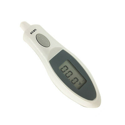 Ear Thermometer Baby Adult Digital Body Temperature Portable Infrared  ET-100B