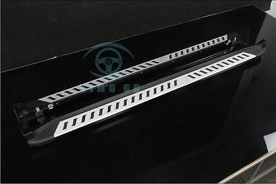 For Chevrolet Chevy Holden TRAX 2013-2017 running board side step nerf bar