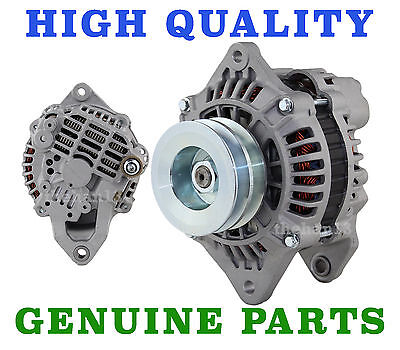 Alternator To Fit Nissan Patrol  Gu Rd28  2.8L  Turbo Diesel 100A