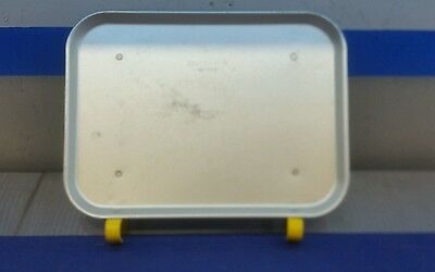 Vintage Sonic Drive-In Aluminum Car Hop Tray Traco