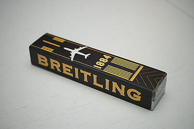 Brand new and RARE, Oversize BREITLING 1884 LIMITED EDITION ballpoint pen