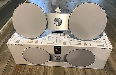 BeoSound A8 With AirPlay and Lightning Accessories