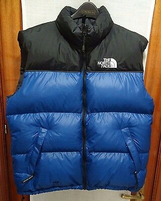 Chaleco North Face XL