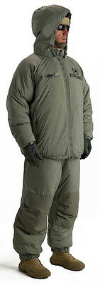 US ARMY Gen III ECWCS Level 7 Outdoor Winter Anzug Hose Jacke pants Jacket MR