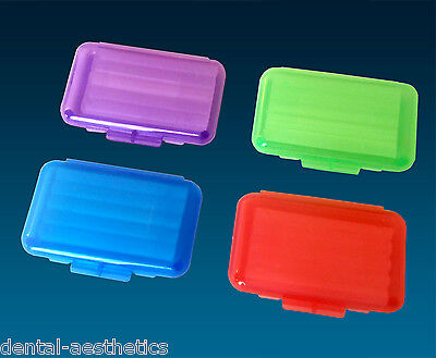 Orthodontic Wax  x 4 or x 10 Boxes ~ Unscented Cases Dental for Braces Relief