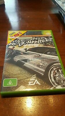 NEED FOR SPEED: Most Wanted - Windows PC DVD Game - $29 99