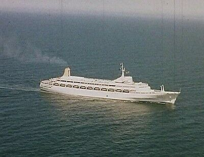 THE WORLD AT THREE 1964 DVD, P&O Orient Lines,Canberra,Oronsay,Oriana,SS Liberia