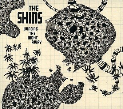 The Shins - Wincing the Night Away [New CD]
