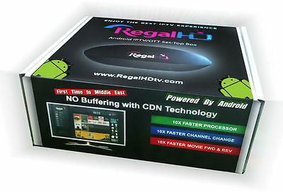 Regal Hd Box Sdn Tic 10 Time Faster Then Other Call For Jadoo Tv Btv Shava, Desi
