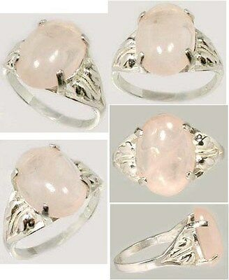 18thC Antique 4ct Rose Quartz Ancient Greek God Eros Roman God Cupid Love Gem