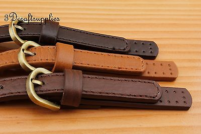 70 cm PU leather handle Strap purse handles for bag  CF68