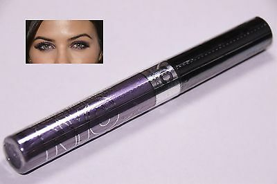 NYC Metallic Liquid Eyeliner (662 Serpentine Purple) 7ml NEU&OVP