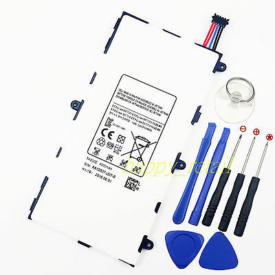 NEW OEM Battery Batterie T4000E For Samsung Galaxy Tab 3 7.0 SM-T210 T211 T215