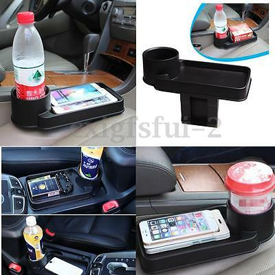 Card Phone Change Universal Car Van Bottle Can Cup Drink Stand Large Holder
