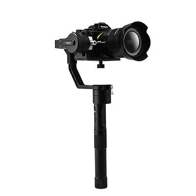 ZhiYun Crane 3-Axis Handheld Gimbal Stabilizer *ONLY OFFICIAL UK RESELLER*