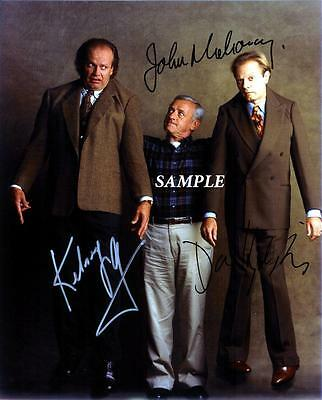 Frasier #1 Cast Reprint Autographed Signed Picture Photo Kelsey Grammer Auto Rp