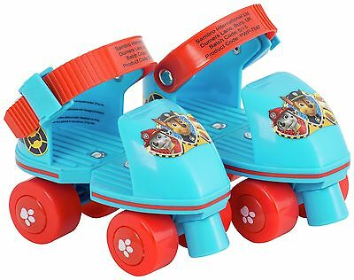 Paw Patrol Roller Skates. From the Official Argos Shop on ebay