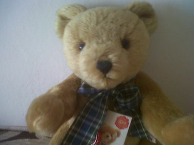 **offer** Vintage 50´s Hermann Original Gold  15 Inch Teddy