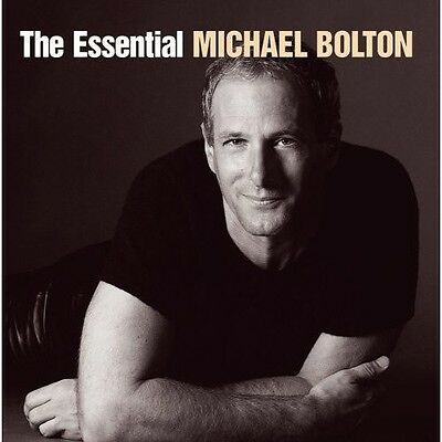 Michael Bolton - Essential Michael Bolton [New CD] Rmst