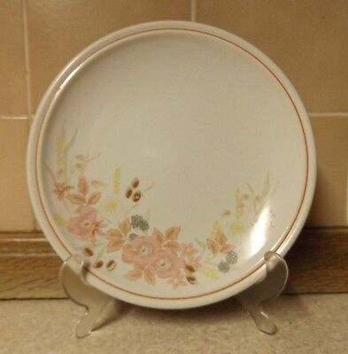 Boots - Hedge Rose - Dinner Plate