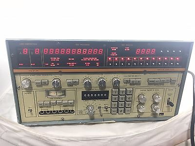 Northern Telecom (NE Electronics) 41-3A Central Office Service Analyzer