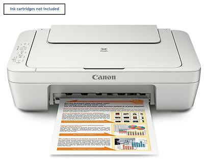 (new) Canon PIXMA MG2522 (ink cartrdgs NOT included)  All-in-one Printer/Copier