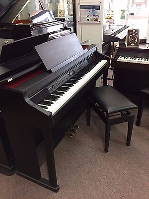 Digital PIANO Casio Celviano AP700 with stool @ CarlingfordMUSIC