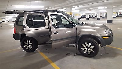 Nissan: Xterra SE/SC 2003 Nissan Xterra SE/SC - Rare, pampered, 2nd owner, highway driven.