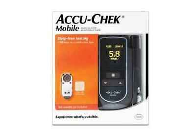Accu-chek Mobile Glucose Meter Kit with up to $60 Cashback Voucher