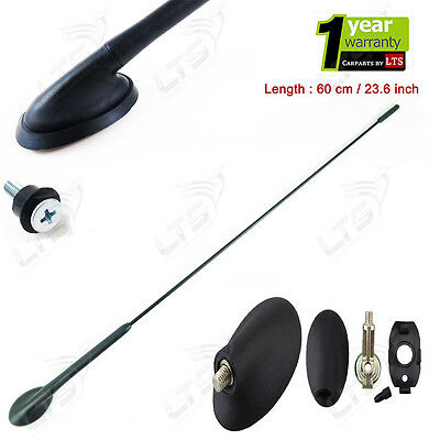 Ford Focus Cmax  Bmax  Am/fm Roof Mount Aerial Antenna Mast & Base New