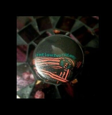 A Tribe Called Quest Low End Theory Badge 25mm Hip Hop q tip native tongues r
