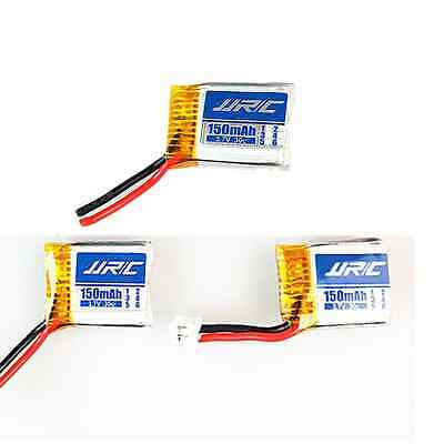 Hot Spare Parts 3.7v 150mAh 30C Battery for JJRC H36 RC Quadcopter Drone