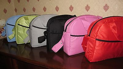 Bag Box for Pushchair Pram Stroller Quinny Buzz,Zapp,Moodd,iCandy,Bugaboo, etc