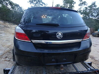 HOLDEN ASTRA TRANSMISSION GEARBOX AH, AUTOMATIC, 1.8, Z18XE, 2004 to 2009